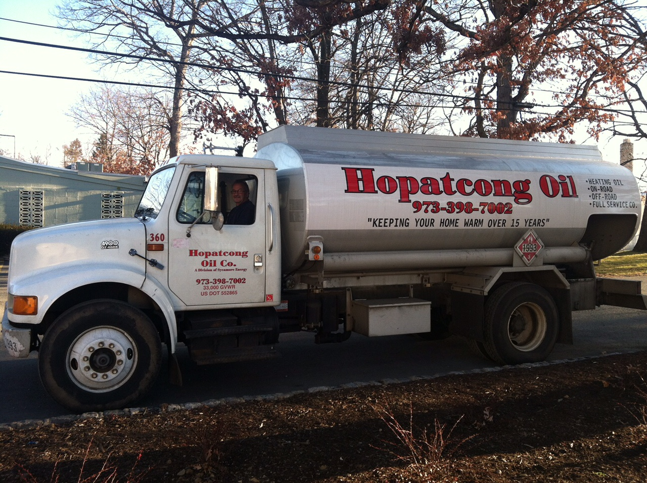 Hop Truck